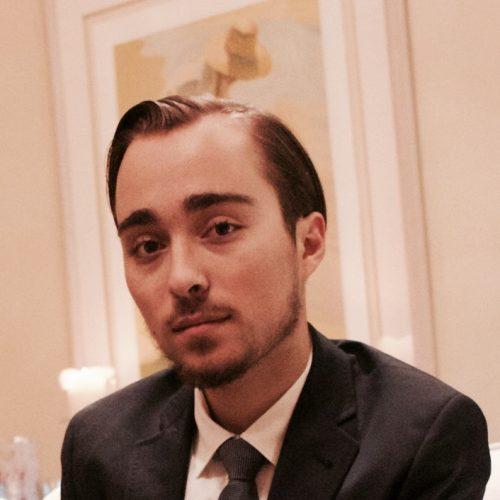 Claudio Zungri