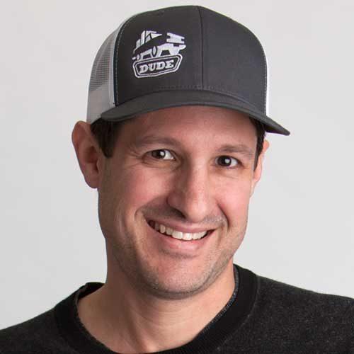 Jared Reitzin